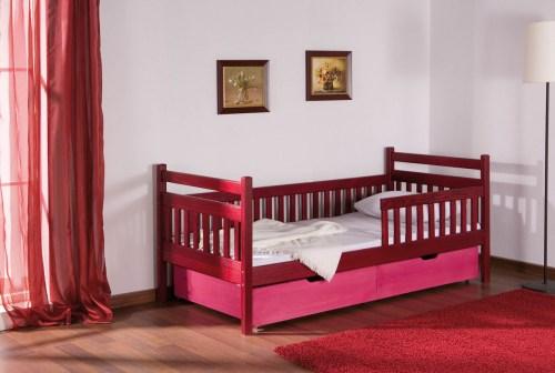 Кровать Классика-2 из массива