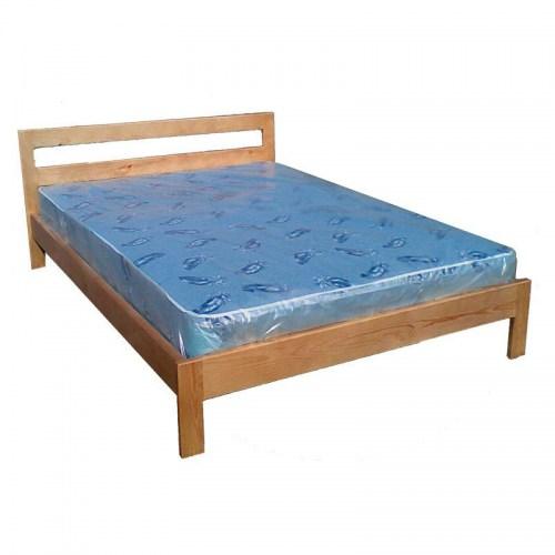 Кровать Икея без точенок из массива