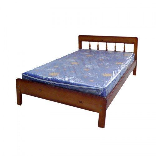 Кровать - тахта Икея из массива