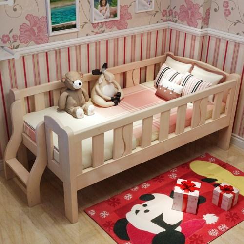 Кровать Лика из массива