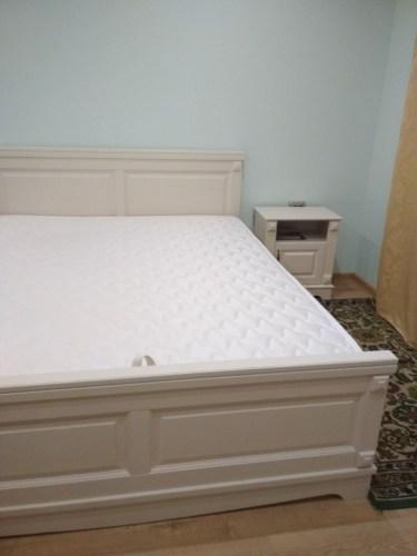 Кровать Венето 110 из массива