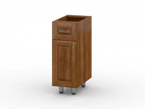 Модуль для кухни МК-201 из массива