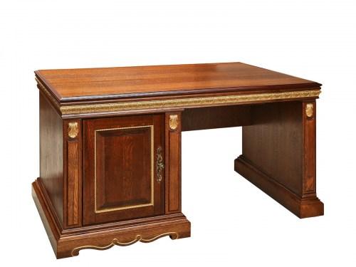 Стол письменный Милана 180 из массива