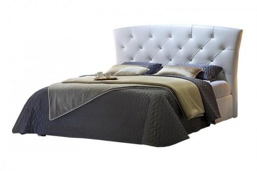 Кровать Ричард из массива