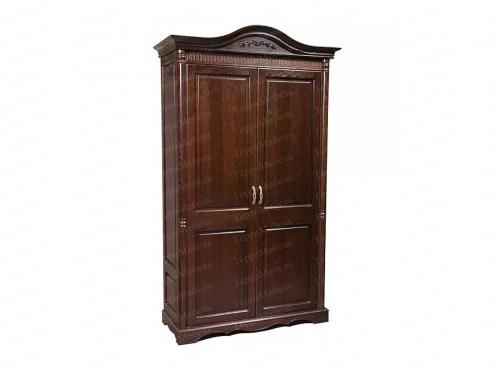 Шкаф Паола 126 из массива