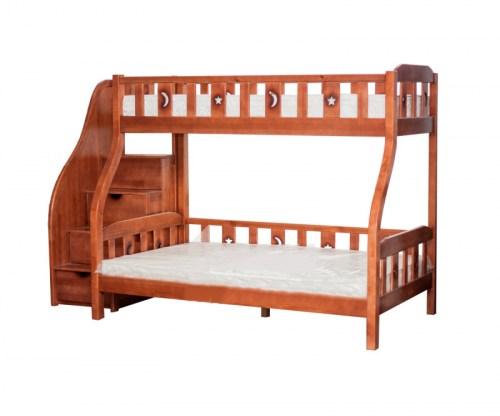 Кровать Сладкий сон из массива