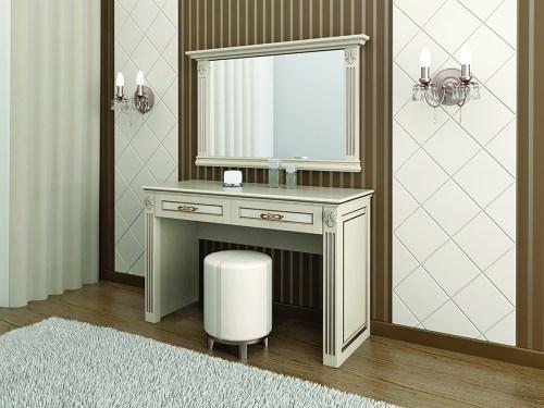 Туалетный столик Лаура 310 из массива