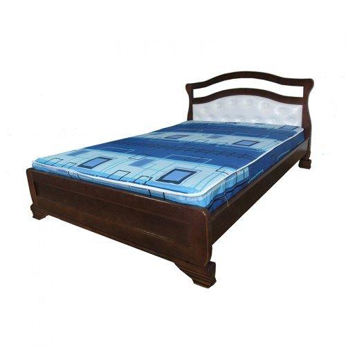 Кровать Венера из массива
