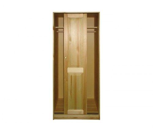 Шкаф Витязь 40 из массива