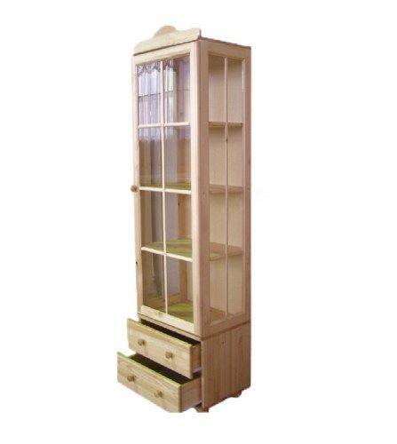 Шкаф Витязь 129 из массива