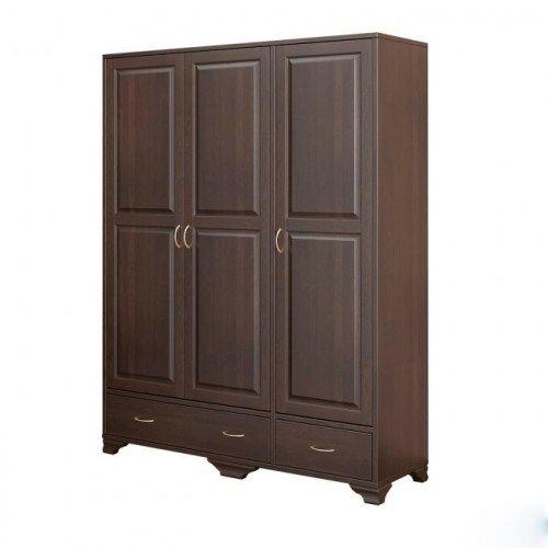 Шкаф Витязь 121 из массива